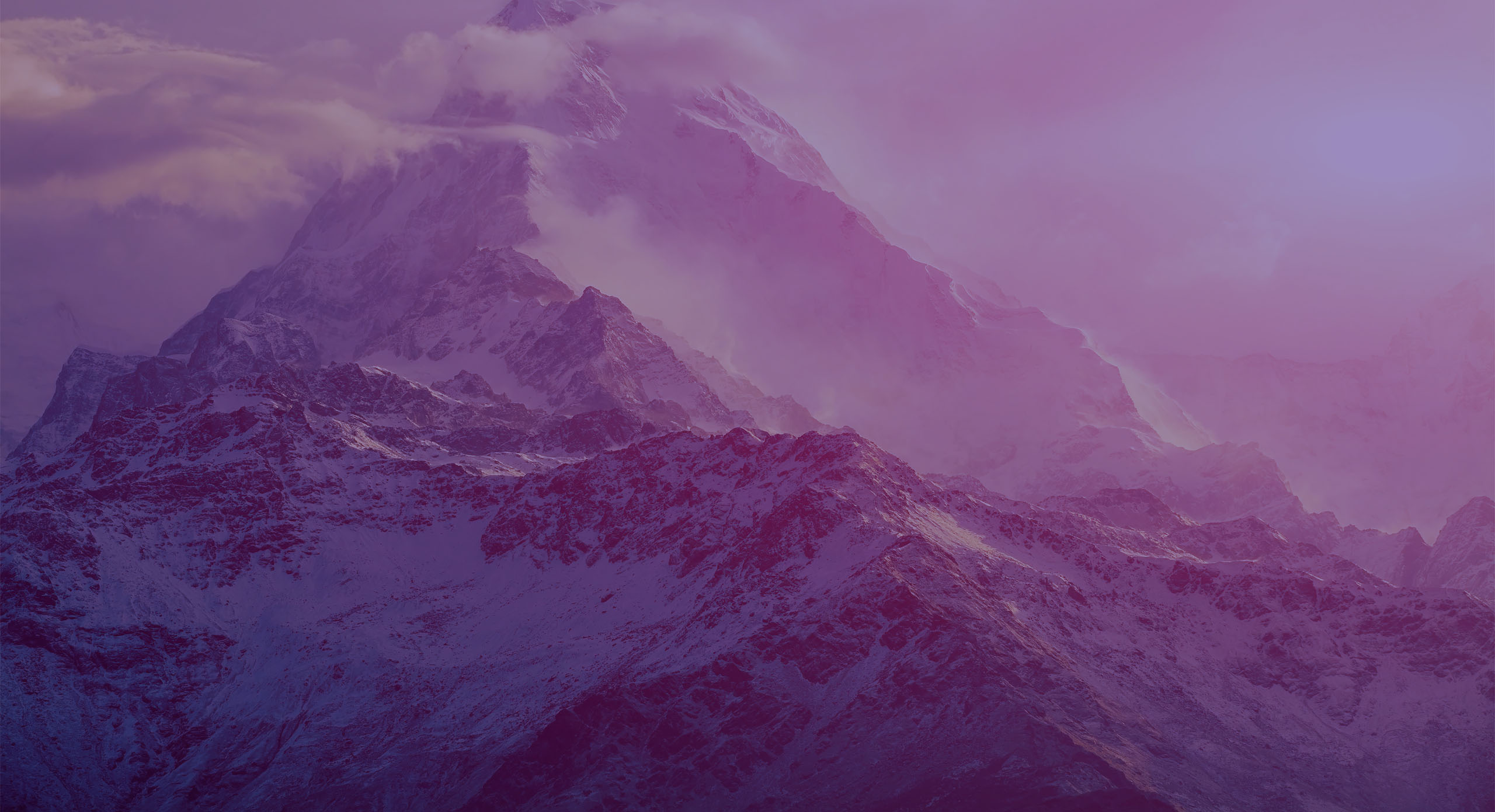 Background Image - Mountain
