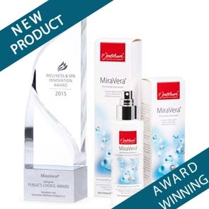 Miravera® - Refreshing Skin Water