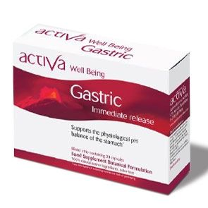 Activa Well-Being Gastric