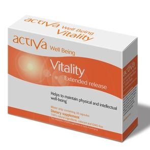 Activa Well-Being Vitality