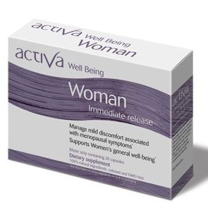 Activa Well-Being Woman