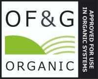 Organic Farmers & Growers Approval